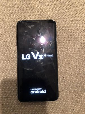LG V30+ Phone (Sprint) for Sale in Norco, CA