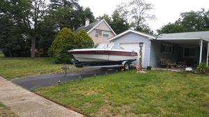 Boat inboard outboard for Sale in Runnemede, NJ