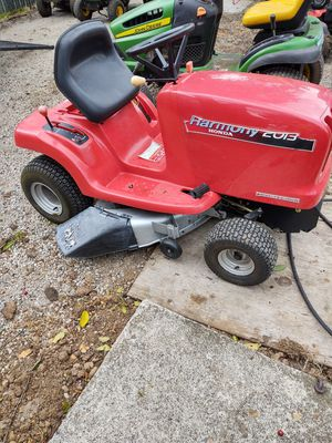 Honda Harmony 2013 mower for Sale in Portland, OR