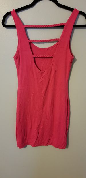 Hot Pinkini dress size S for Sale in Tampa, FL