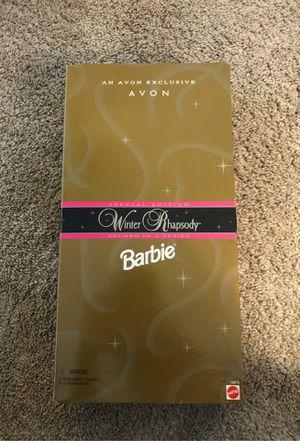 1996 Winter Rhapsody Barbie for Sale in Columbia, MO