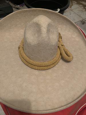 Sombrero charro for Sale in Baldwin Park, CA