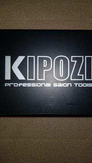 KIPOZI New 1 inch Hair Professional Straightener for Sale in Runnemede, NJ