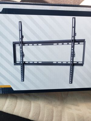 Tv wall mount 22 to 55 inch ... NEW in box and sealed for Sale in Plano, TX