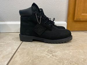 Timberland boots size 6.5 for Sale in Rancho Cordova, CA