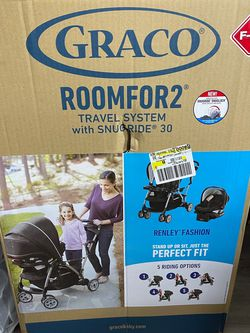 Graco car seat and stroller for Sale in Fort Worth,  TX