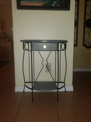 Console or Entryway Table for Sale in Winter Springs, FL