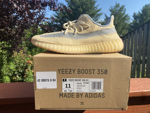 Yeezy Boost 350v2 Linen - Size 11 for Sale in Rockville, MD