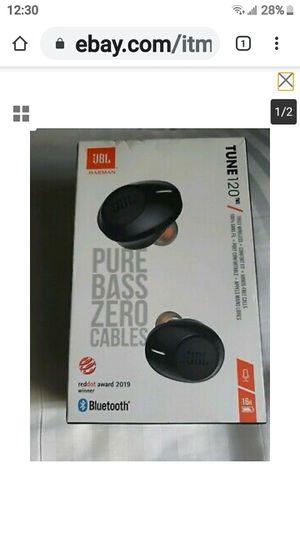 JBL Earbuds for Sale in Pasadena, CA