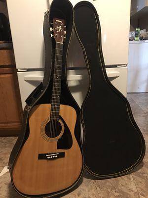 Guitar for Sale in Bradford, NY