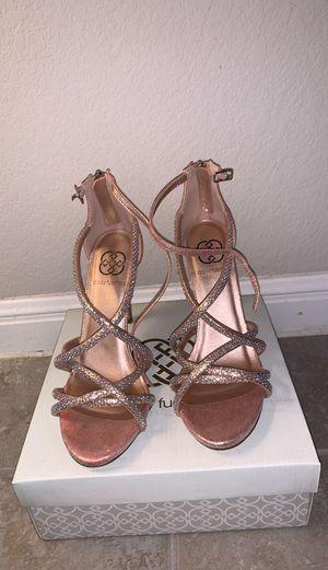 Daisy Fuentes high heels for Sale in Niederwald, TX