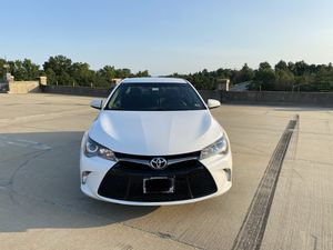 2016 Toyota Camry for Sale in Annandale, VA