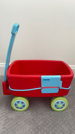 Used American girl doll wagon for Sale in Brentwood, TN