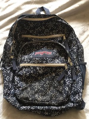 JanSport Backpack for Sale in Lakewood, CA