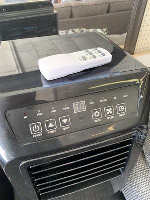 No Down Payment & No Interest for 120 Days! Brand New Royal Sovereign 12,000 BTU, 4-in-1 Portable AC for Sale in Norfolk, VA