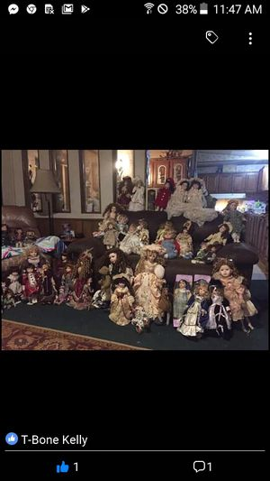 Collectible for Sale in Meridian, MS