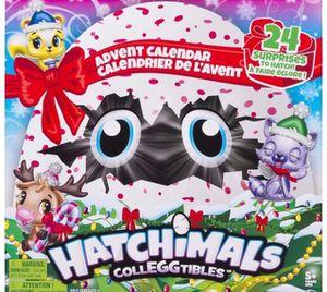 Hatchimals advent calendar for Sale in Saint Cloud, FL