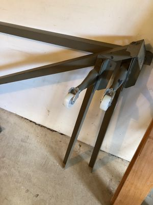 Twin bed frame for Sale in Fairfax, VA