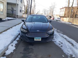 2013 Ford Fusion Eagle booster for Sale in New Haven, CT
