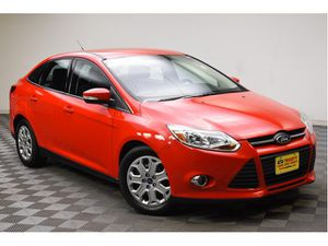 2012 Ford Focus for Sale in Akron, OH