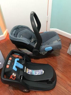 UPPAbaby mesa car seat for Sale in Beaverton, OR