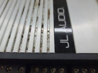 JL Audio JX360/4 AMP for Sale in Santa Ana,  CA