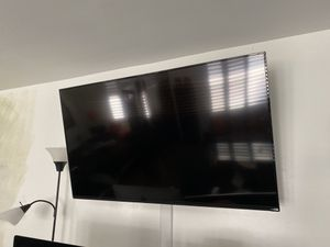 "60"" Vizeo TV for Sale in Culver City, CA"
