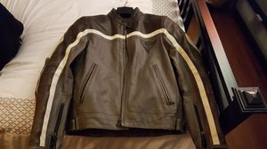 Dainese Freddie Riding Jacket for Sale in Daly City, CA