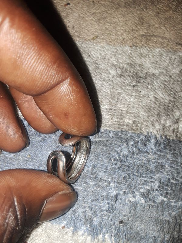 925 diamonds are authentic