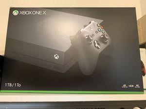 Xbox One for Sale in Corona, CA
