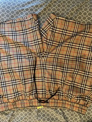 Burberry shorts for Sale in Inkster, MI