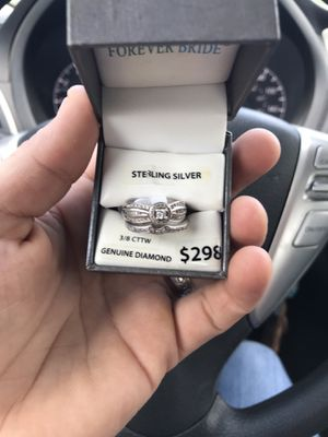 Wedding band size 7 for Sale in Alexandria, LA