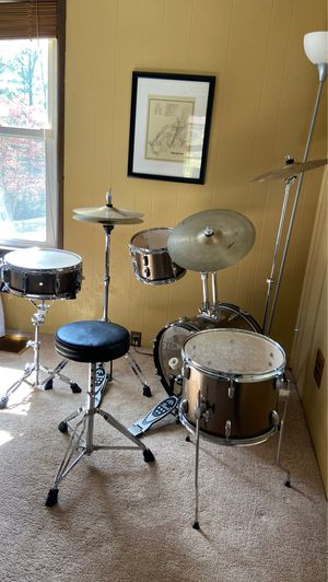 drum set for Sale in Seymour, CT
