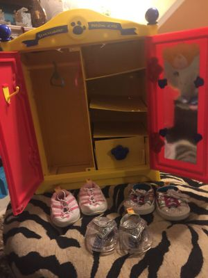 Build A Bear Accessories and Wardrobe for Sale in Durham, NC