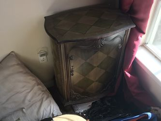 Antique Cabinet for Sale in Austin,  TX