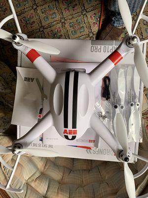 AEE AP 10 Toruk Pro Drone for Sale in Lakewood, WA