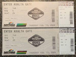 Daytona Duel Tickets for Sale in Fort Pierce, FL