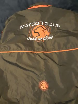 Snap-on Matco tools jackets for Sale in Cumming, GA
