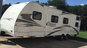 2007 Cougar Travel Trailor for Sale in Greensboro, NC