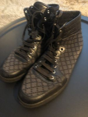 Gucci hightops / MENS sz 11/12 for Sale in Seattle, WA