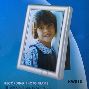 Recording Photo Frame for Sale in Puyallup, WA