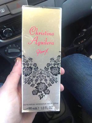 Christina Aguilera GlamX Perfume 1oz for Sale in Phoenix, AZ