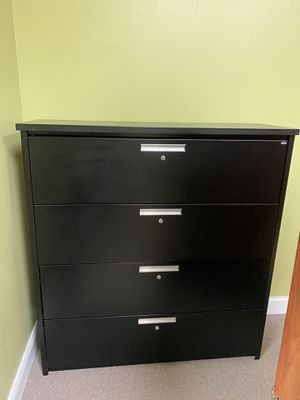 Medical File Cabinet for Sale in Geneva, IL
