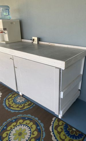 Cabinet for Sale in Placentia, CA
