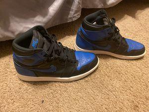 Jordan 1 royal size 10.5 for Sale in Atlanta, GA