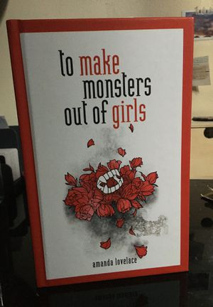 To Make Monsters Out of Girls for Sale in South El Monte, CA