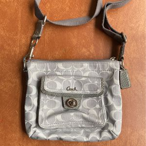 Coach Crossbody Bag for Sale in Woodbridge, VA