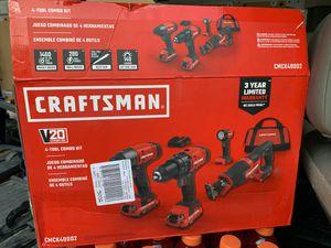 Craftsman 4 tool set brand new for Sale in Lansdowne, PA