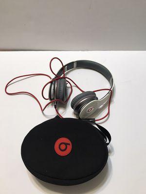 Beats by Dr. Dre Solo HD Headphones for Sale in El Cajon, CA