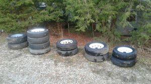 Trailer tires for Sale in Oilville, VA